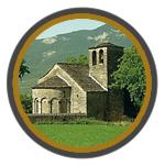 Ruta de las Iglesias de Serrablo en Aragón