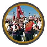 TLa Romería de Santa Orosia en Aragón